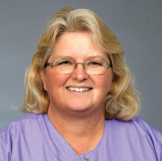 Linda Headshot